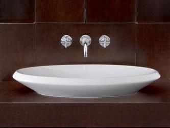 Equility 15130-00.001 from Porcher Above counter sink