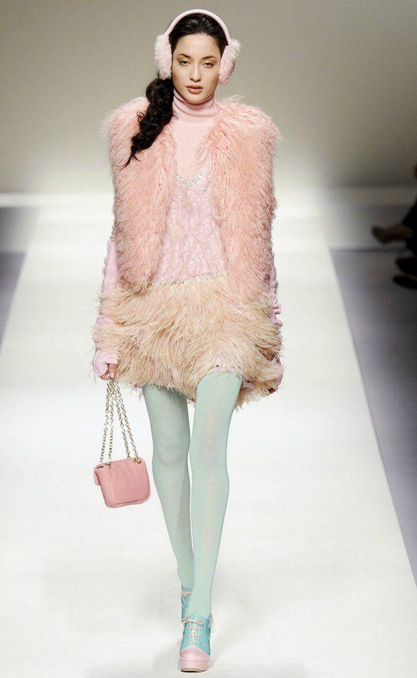 blugirl, pastels, feathers, | Pastell