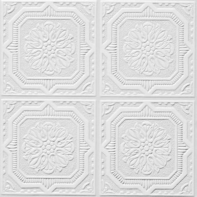 Armstrong Ceiling Tile Tin Craft
