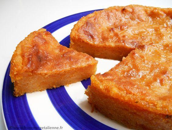 Dans le Midi toulousain, le mesturet désigne un dessert assez surprenant à  base de potiron (de courge ou de citrouille), à la teinte orangée et à la  consistance dense tirant vers le flan. On peut le trouver sous l'apparence  de gâteau (rond ou rectangulaire), mais aussi de galettes préparées à la  façon de beignets…  Ecrasée, la pulpe de courge sera mêlée à de la farine, du sucre, le zeste  d'un agrume (citron ou orange), du beurre végétal (en remplacement de celui  de vache) et à de la…