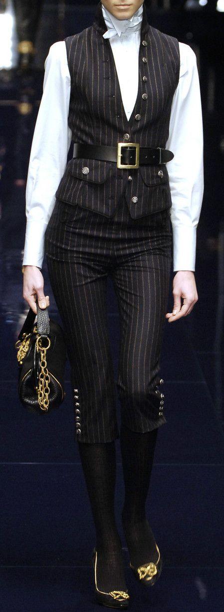 2006 Dolce & Gabbana Fall