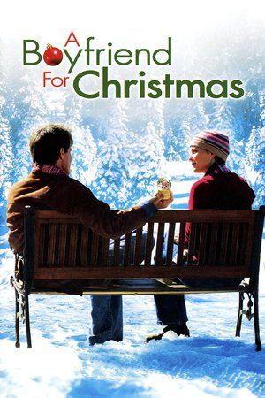 A Boyfriend for Christmas: Patrick Muldoon and Kelli Williams