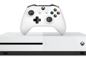 Microsoft Xbox one S Review