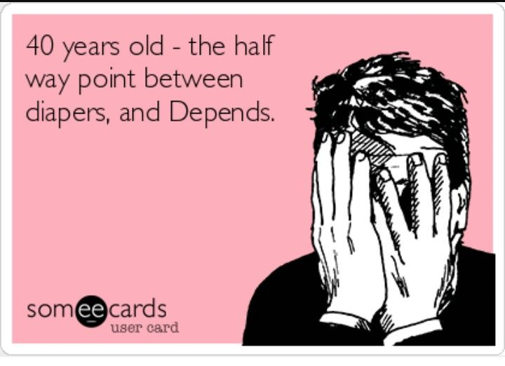 8e66a119519098976d1447f8c47e3fa4 random things turning 28 best turning 40 images on pinterest 40th birthday parties,Turning 40 Memes