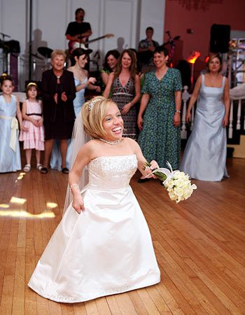 Bill And Jen S Wedding Photos