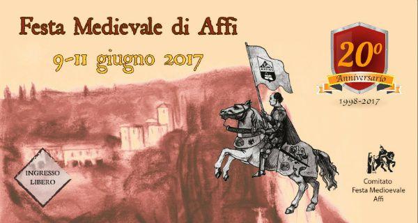 MedioEvo Weblog: Festa Medievale di Affi (VR)