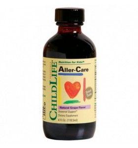 Aller Care (gust de struguri) 118.50 ml