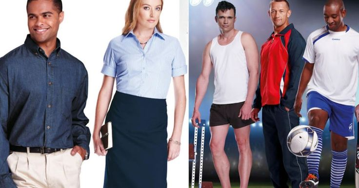 Promotional, Branding, Corporate Clothing Services