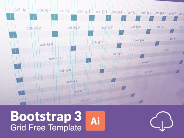 This design template was created to help designers jumpstart their Bootstrap (Currently v3.3.4) design projects.  This template contains the major Breakpoint present in Bootstrap Currently v3.3.4, ...
