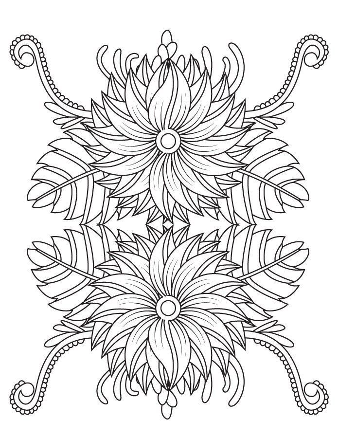 Coloriage Mandala Papillon Imprimer Lovely Best Coloriage Mandala