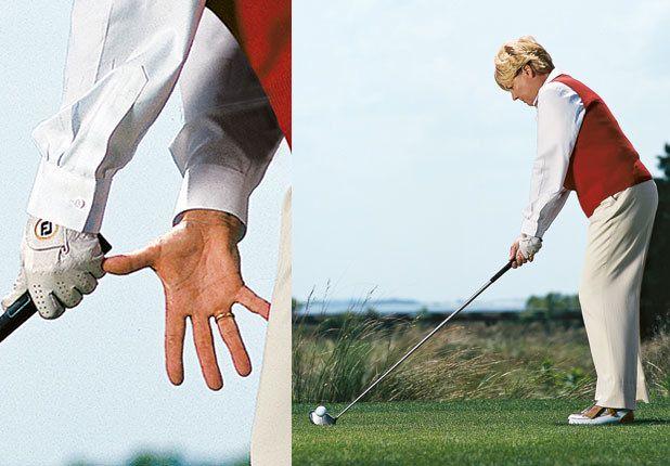 ハウトゥーゴルフ