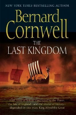 Bernard Cornwell's exciting first novel in a series of novels about a 9th Century Saxon boy in Dark Age England that is raised by Vikings after they kill his family.Worth Reading, Kingdom, Book Worth, Favorite Book, Saxon Tales, Reading Lists, Historical Fiction, Book Jackets, Bernards Cornwell