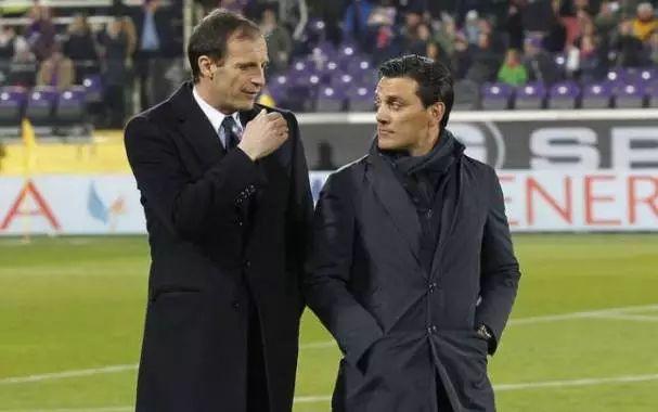 La Juve tenta lo sgarbo in casa Milan