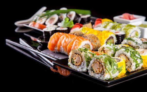 Любители суши, не упустите возможность побаловать своих близких и себя вкусняшками! Используйте бонусы и получите скидку на суши-меню «Окинава»! :) http://partymoney.com.ua/em_538edc67b7ea0