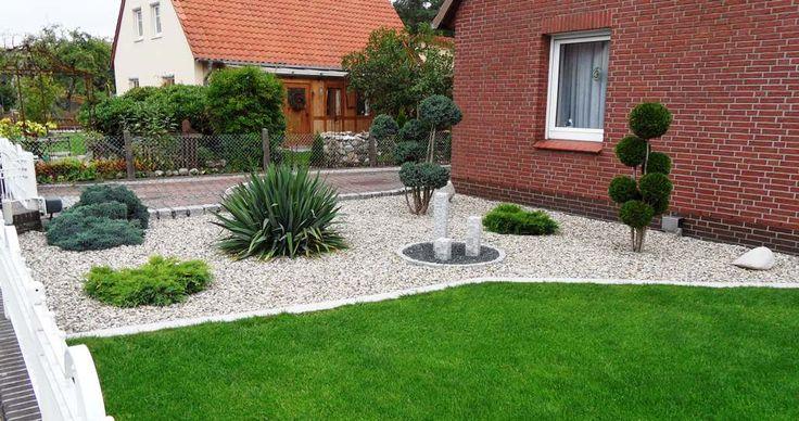 Gestaltungsideen - Gartenbonsai Bomlitz