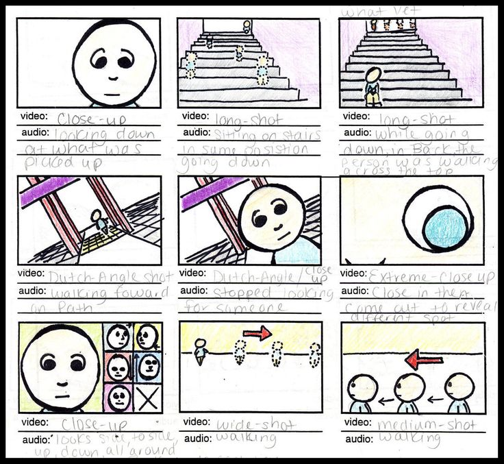 78 best CGR105- Storyboard images on Pinterest Storyboard - interactive storyboards