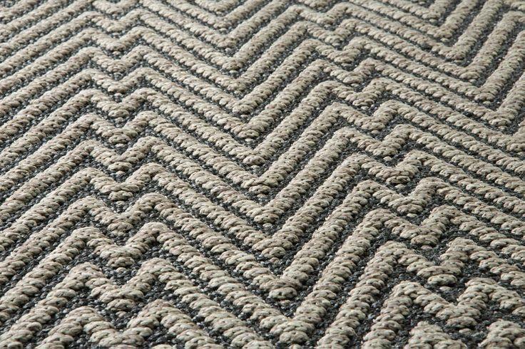 outdoor rug - Hadis REF RPHADI-4004 - Papilio