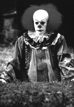 """Pennywise the Dancing Clown - From Stephen King's """"It"""""""