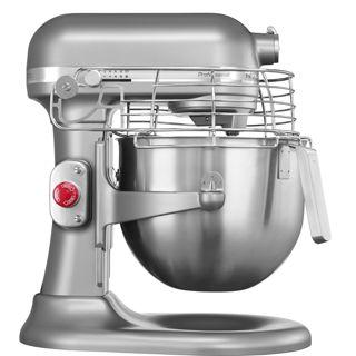 robot da cucina kitchenaid professional da 69 l 5ksm7990x