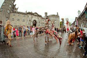 Kilkenny Arts Festivals