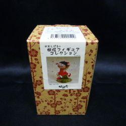 妖怪舎 妖怪フィギュアコレクション/ゲゲゲの鬼太郎 追うネコ娘 152