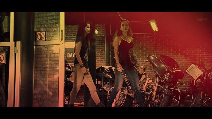 BOMBERG se suma a Harley-Davidson México Una colaboración llena de personalidad. Dale Play.