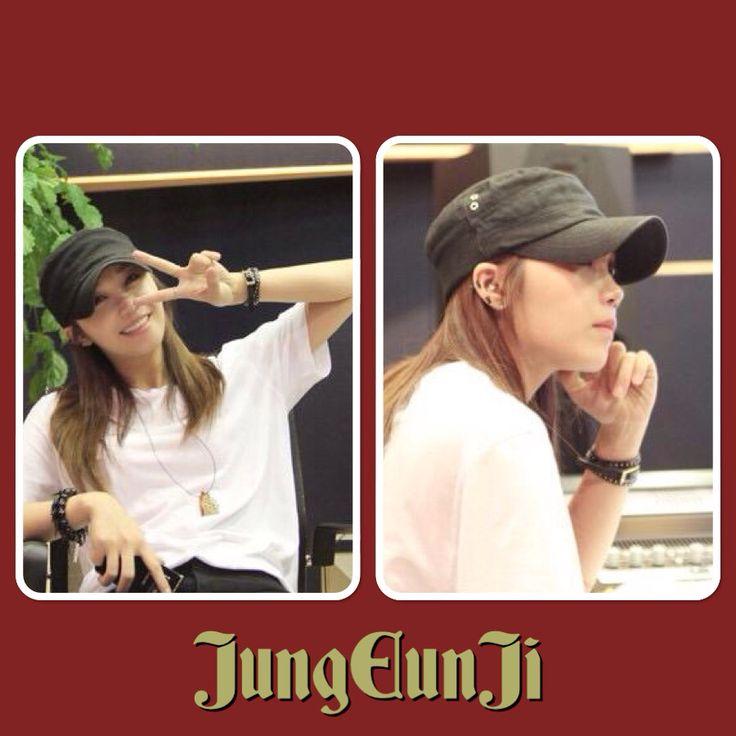 Future Composer+Lyricist - Jung Eun Ji