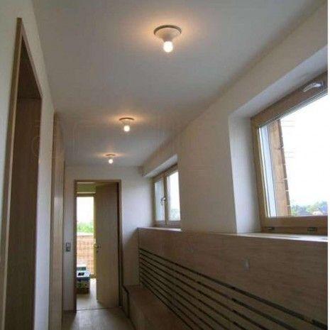 Artemide Teti Plafondlamp wit