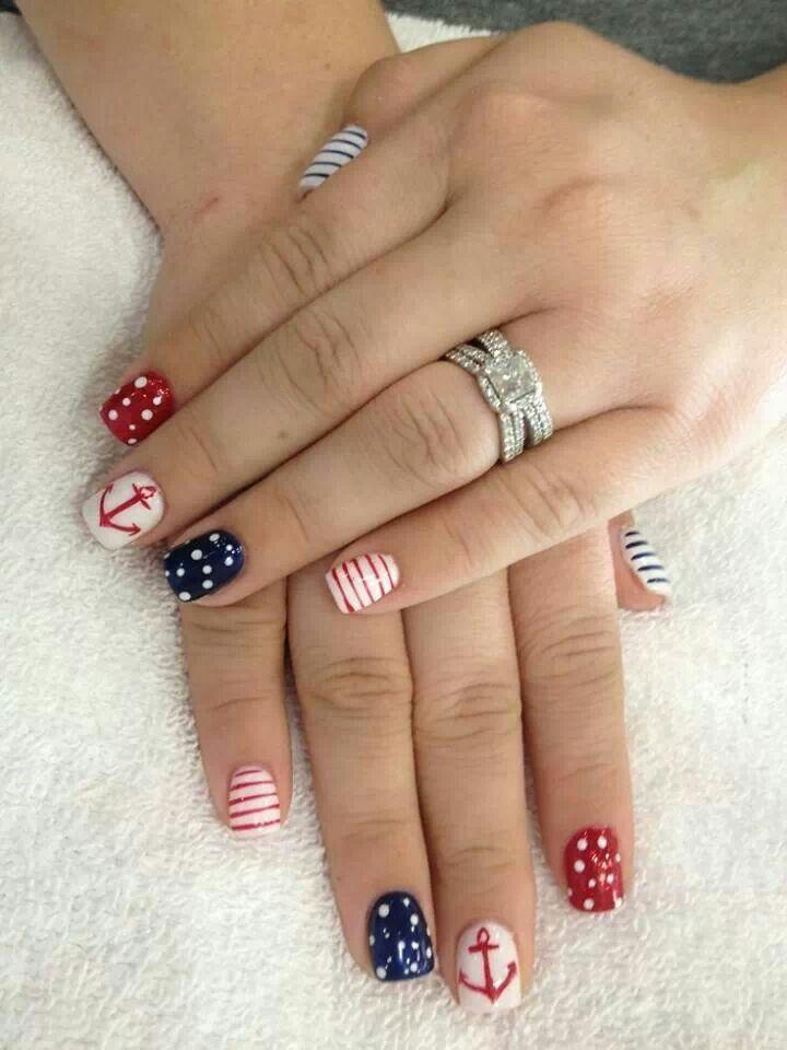 Cruise nails 2