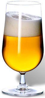 Rosendahl Grand Cru  ølglas på fod 50 cl. 2 stk.
