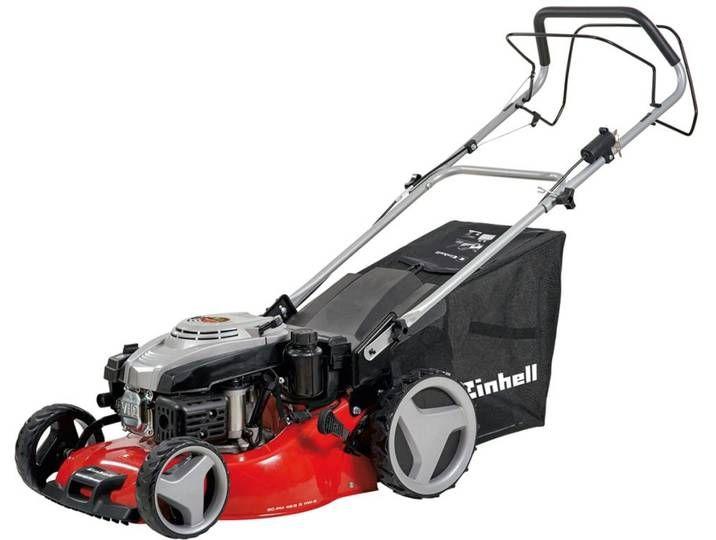 Einhell Benzin Rasenmaher 70 L Gc Pm 46 2 S Hw E In 2020 Garden Power Tools Lawn Mower Outdoor Power Equipment