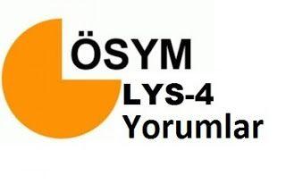 The social news: LYS-4