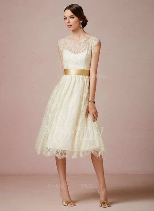 Robe de cocktail vbridal