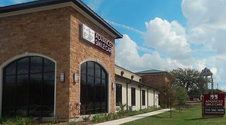 San Antonio Dentist - Advanced Smile Care