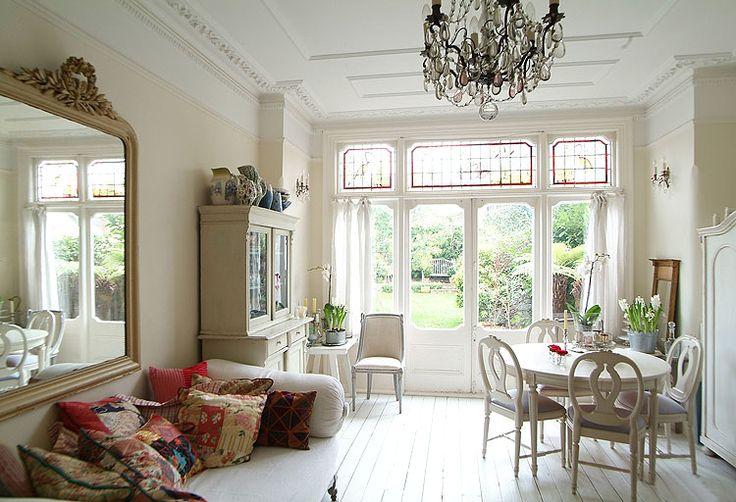 Location image - Edwardian house in Streatham