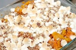 Boston Market Sweet Potato Casserole (CopyKat Recipes)