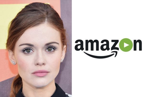 'Lore': Holland Roden Set As Lead In Amazon Horror Anthology Series
