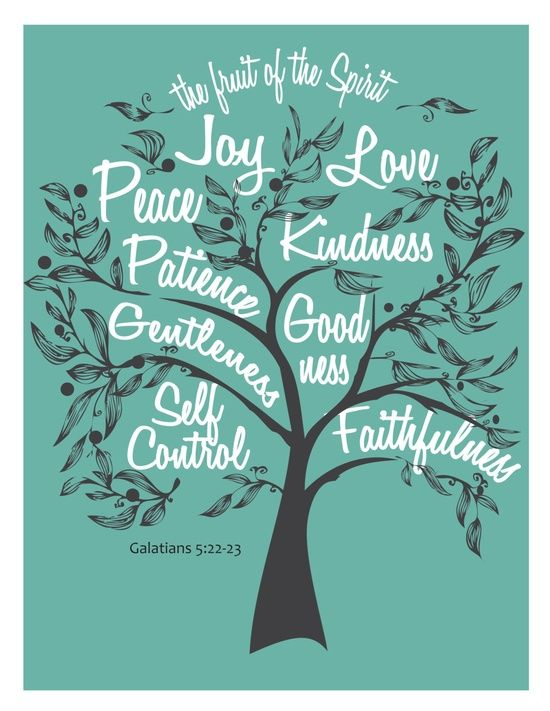 Fruit of the Spirit Digital DIY wall art Galatians 5:22 scripture quote  These can help make a house a home for any couple just starting out married.