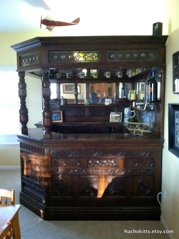 27 Best Images About Home Bar On Pinterest English Success Story And Antiques