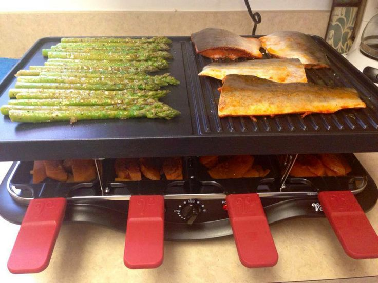 how to cook frozen asparagus on the grill