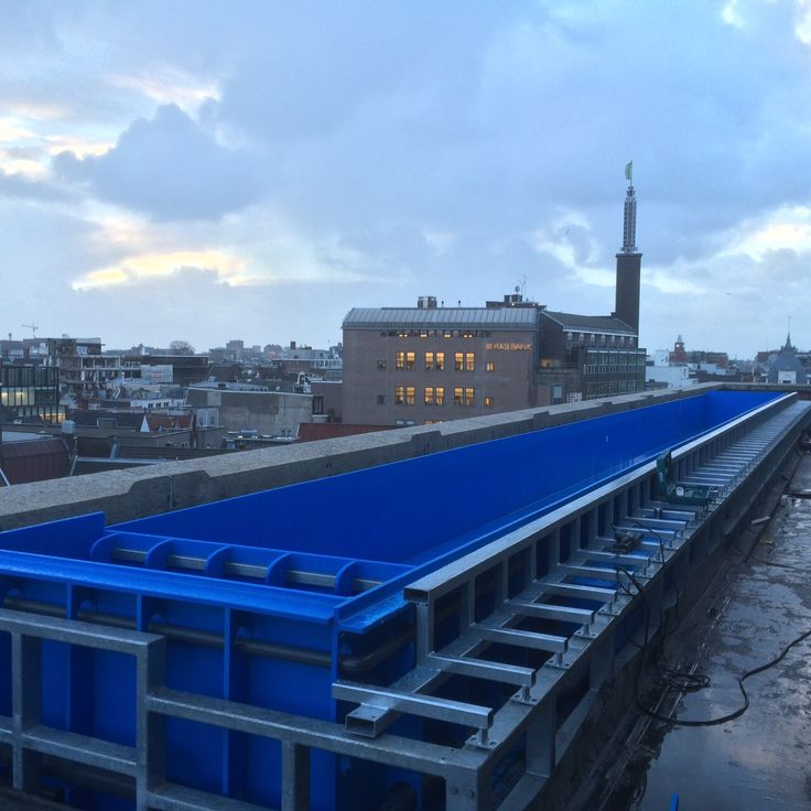 25 beste idee n over zwembad op het dak op pinterest marina bay sands droom zwembaden en - Omgeving zwembad ontwerp ...