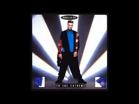 Vanilla Ice Play That Funky Music 1990