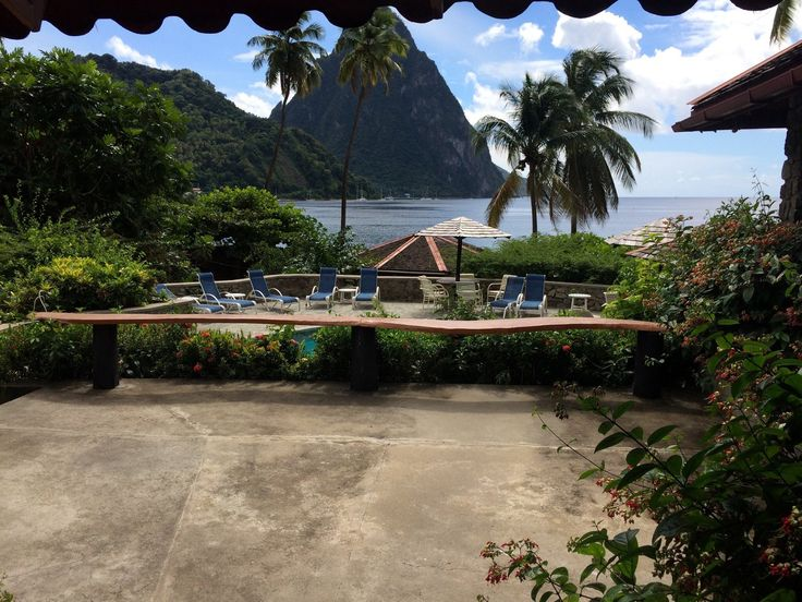 Explore The Beauty Of Caribbean: 17 Best Ideas About Pitons St Lucia On Pinterest