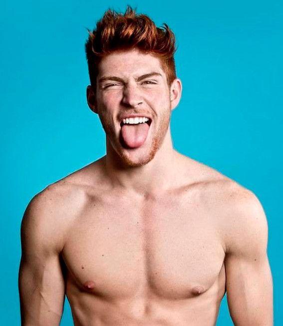 21 Reasons Ginger Guys Are Gods Amongst Men - Dating Advice - Livingly