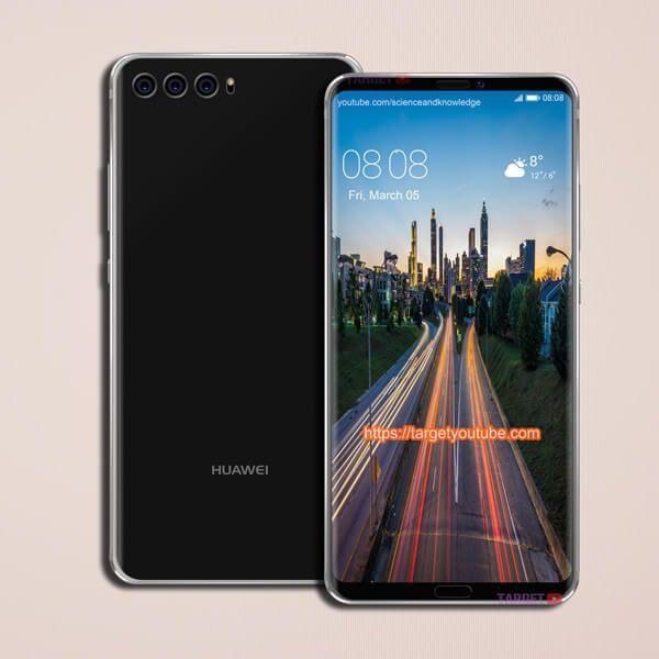 Huawei P20 erscheint mit Android 81 Oreo out-of-the-box Android - l küche mit elektrogeräten