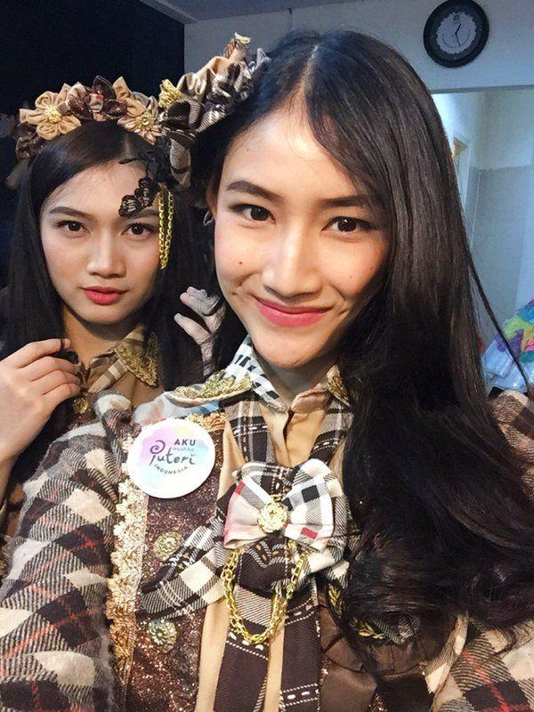 Melody Nurramdhani (@melodyJKT48)   Twitter