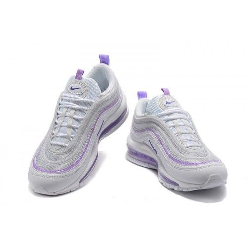 finest selection 5cb4a 67ddf Dam Nike Air Max 97 GS Valentines Day Skor LilaVit 313054-160