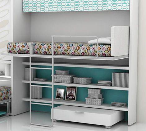 Best 62 Best Hideaway Bed Images On Pinterest Murphy Beds 400 x 300
