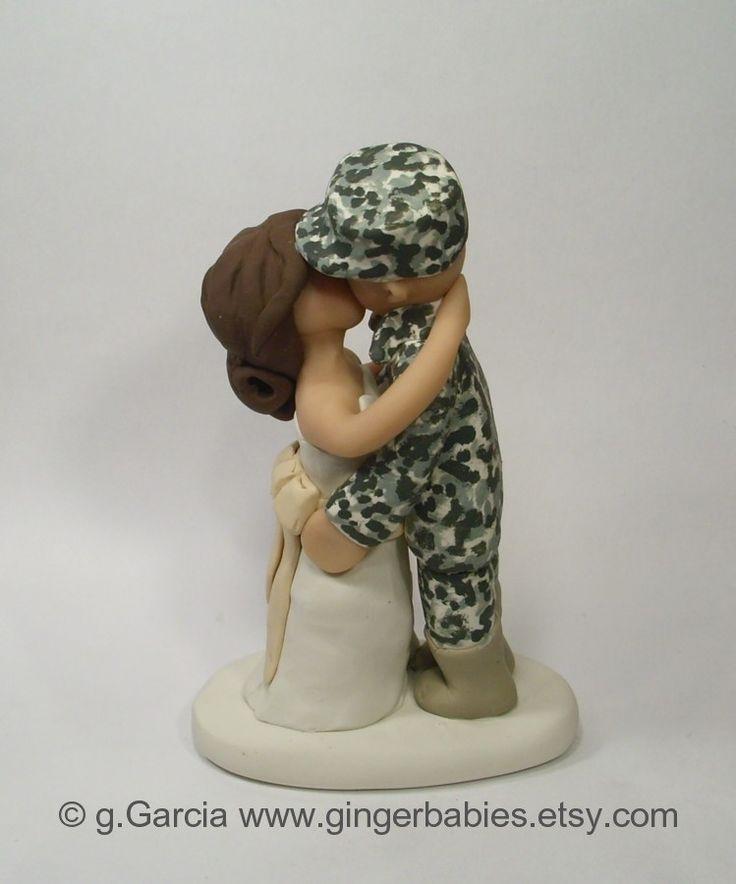 Best 25 Army Wedding Cakes Ideas On Pinterest