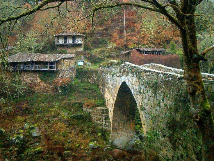 Trives, Ourense